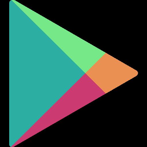 Иконка Google Play - Google