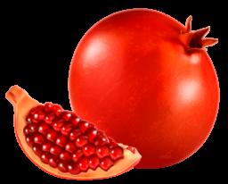 Гранат - фрукты, гранат