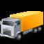 Иконка грузовик