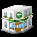 Иконка больница