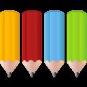 Иконка карандаши