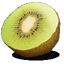 Иконка киви - киви