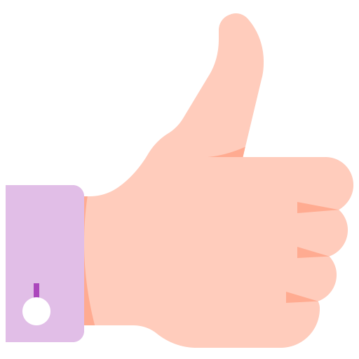 Иконка класс - руки, лайк, класс, жесты