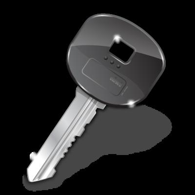 Иконка ключ - ключи