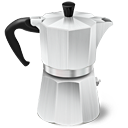 Иконка кофемашина - кофемашина, кофе