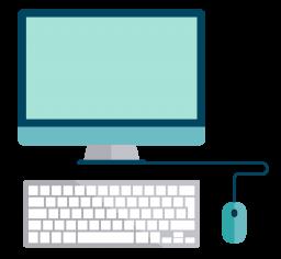 Компьютер - компьютер