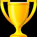 Иконка кубок - награда, кубок
