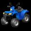 Иконка квадроцикл