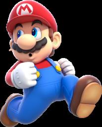 Марио - игры