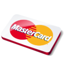 Иконка Mastercard - кредитная карта, кредитка, карты, Mastercard