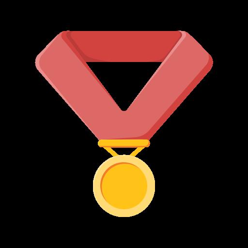 Иконка медаль - награда