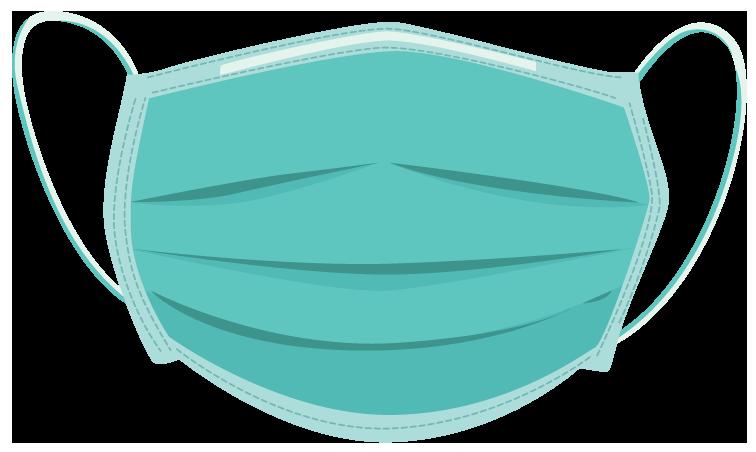 Медицинская маска - медицина, маска, коронавирус