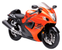 Мотоцикл сузуки (suzuki)