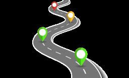 Навигация - навигация, навигатор, дорога, gps