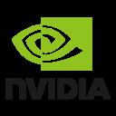 Иконка логотип nvidia