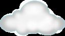Облако png