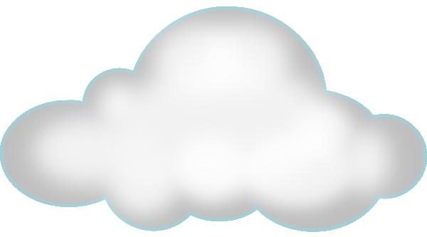 Облако png - облака