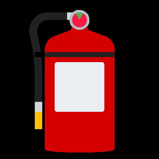 Иконка огнетушитель - огнетушитель