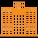 Иконка отель