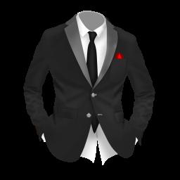 Мужской пиджак - одежда, бизнес