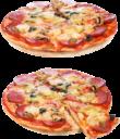 Пицца png
