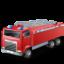 Иконка пожарная машина
