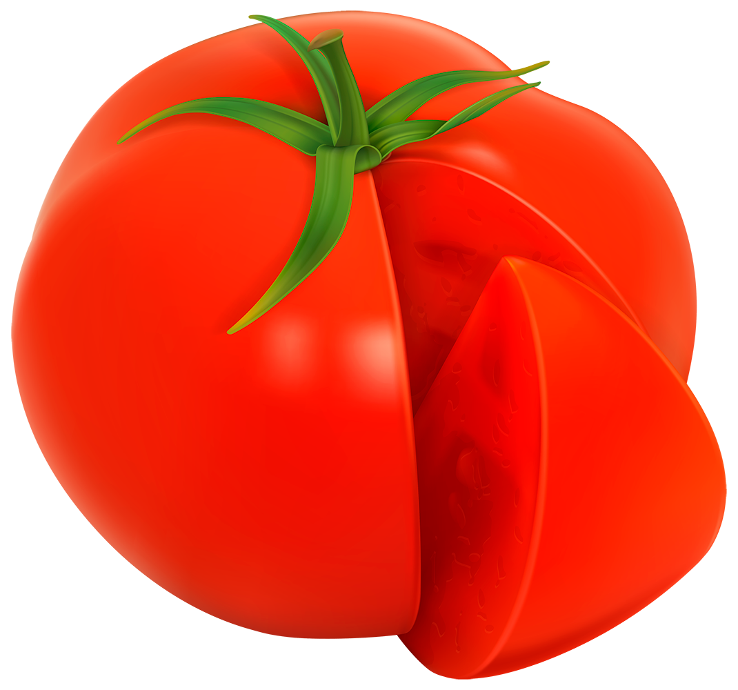 Помидор png - томат, овощи