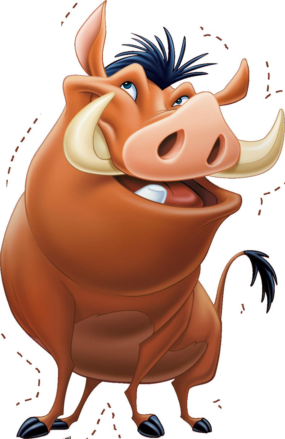 Пумба (Король Лев) - пумба, мультфильмы, король лев, кабан
