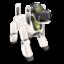 Иконка робот собака