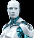 Робот eset (nod32...