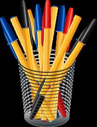 Ручки - ручки