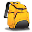 Иконка рюкзак