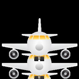 Самолет png