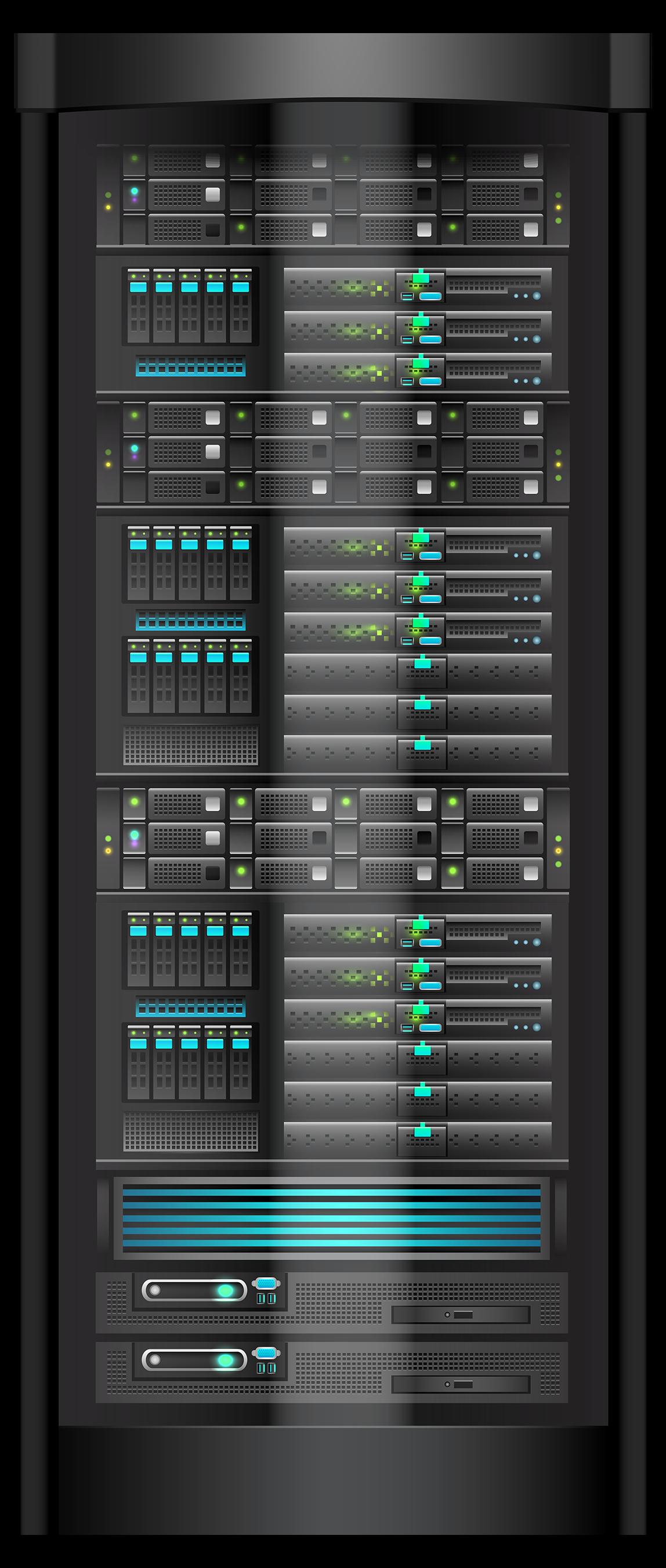 Сервер - сервер, компьютер