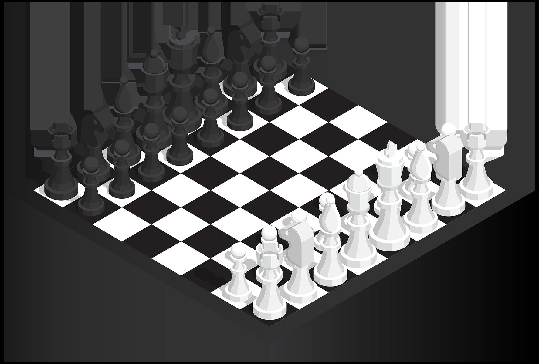 Шахматы - шахматы, игры