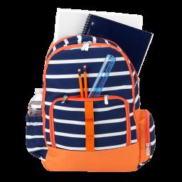 Школьный рюкзак - школа, учеба, рюкзак