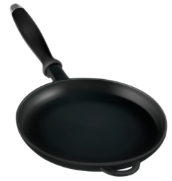 Сковорода - сковорода, посуда, кухня