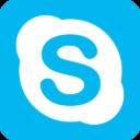 Иконка skype - скайп, Skype
