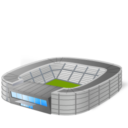 Иконка стадион
