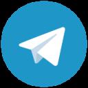 Значок телеграмма