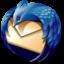 Иконка Mozilla Thunderbird