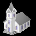 Иконка церковь