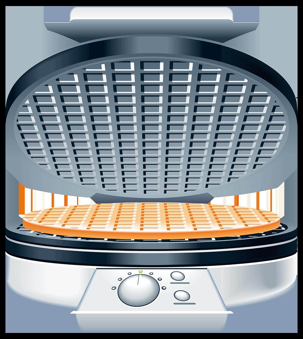 Вафельница - бытовая техника