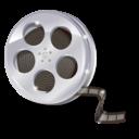 Иконка видеоплёнка