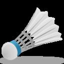 Иконка воланчик