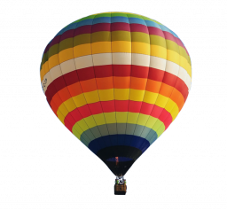 Воздушный шар - шар, воздушный шар