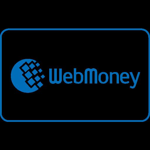 Иконка webmoney - финансы, деньги, вебмани, webmoney