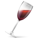 Иконка вино - вино, алкоголь