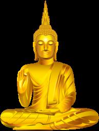 Золотой Будда - религия