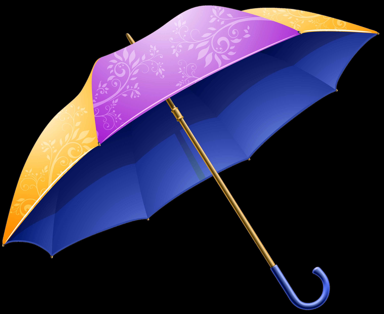 Зонтик - зонтик, зонт